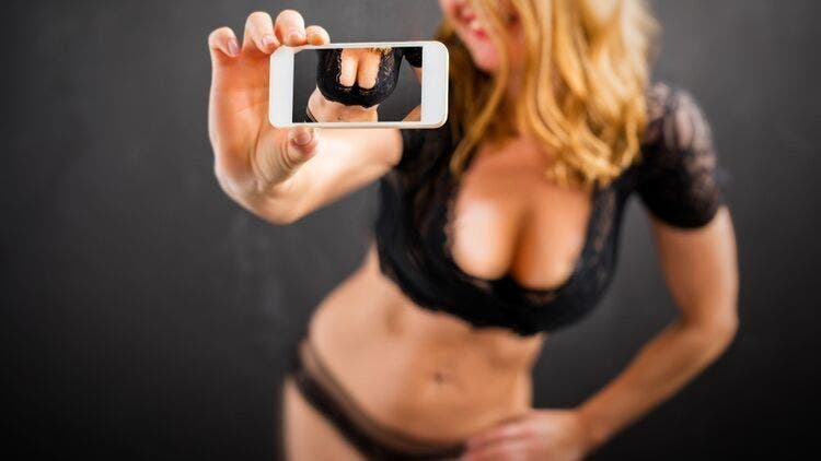 Why Women Click And Send Nudes? We Asked 20 Women
