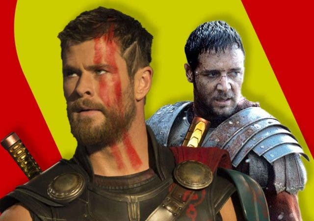 Gladiator 2' on the cards