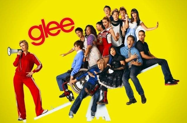 Glee Reboot for season 7