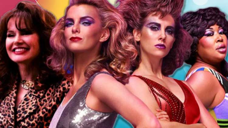 All Eyes On GLOW Season 4 As Netflix Prepares To Slam It Out Of The Ring