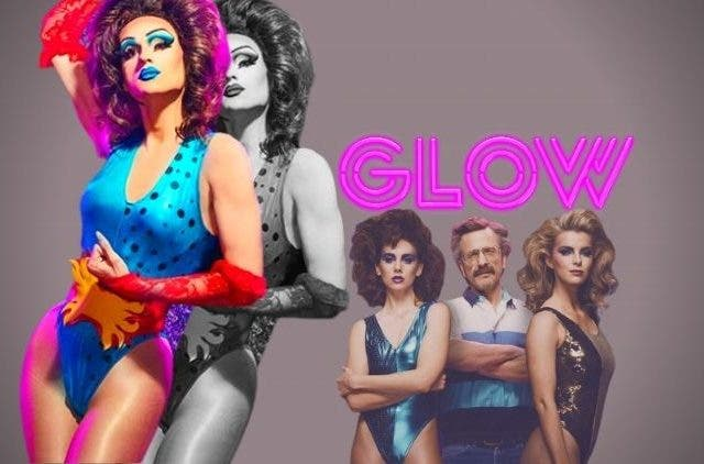 Netflix's Glow will not be back
