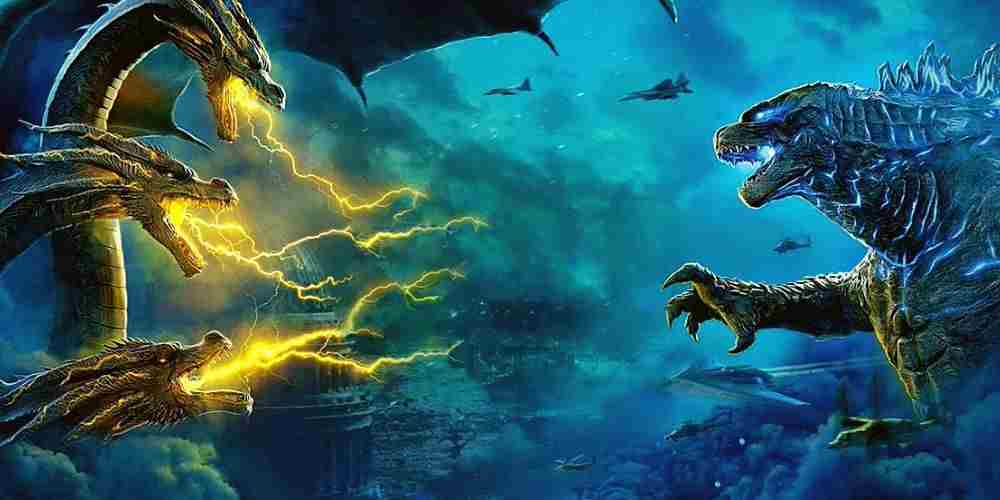Godzilla-The-King-Of-Monsters-Fight-Hollywoood-Entertainment-DKODING