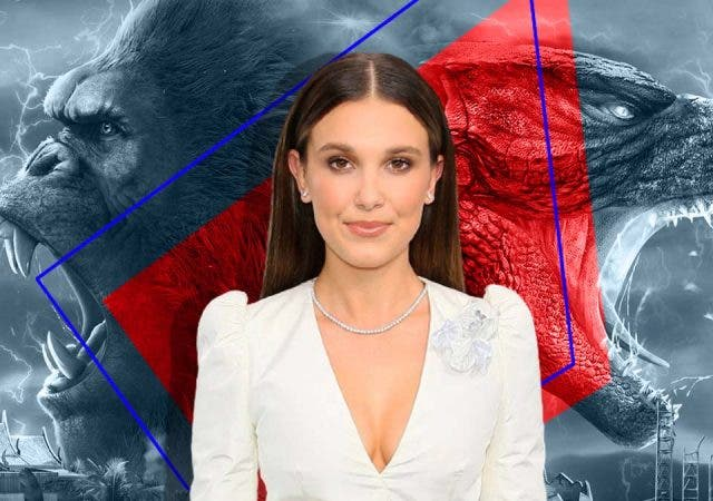Why are 'Godzilla vs Kong' fans not exactly happy with Millie Bobby Brown?