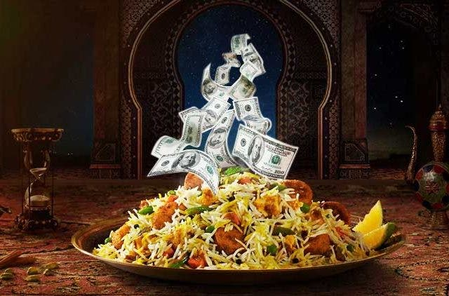 Goldman-Sachs-Gojek-Lead-Million-Dollar-Injection-Behrouz-Biryani-Companies-Business-DKODING