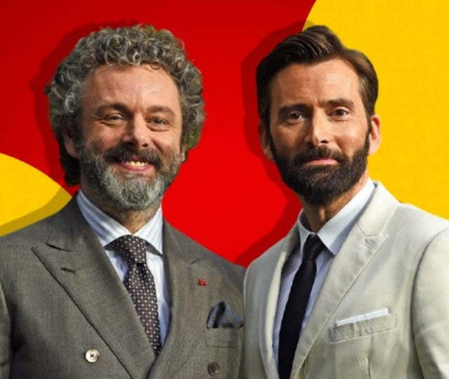 Good Omens Petition