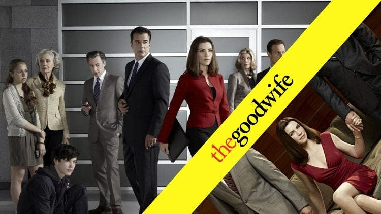 Mark Your Calendars, The Good Wife Is Set To Make A Comeback On Netflix Soon