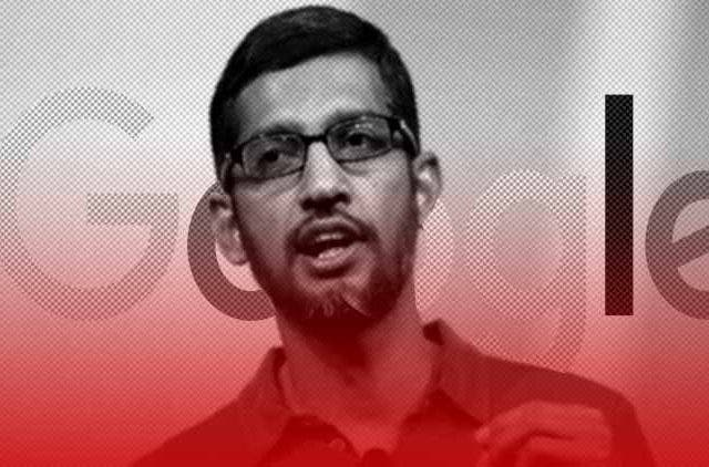 Google -CEO-Newsshot-DKODING