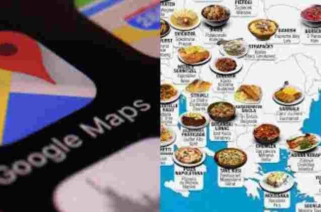Google-Maps-Tests-New-Feature-To-Show-Pictures-Of-Popular-Dishes-Tech-Startups-Business-DKODING