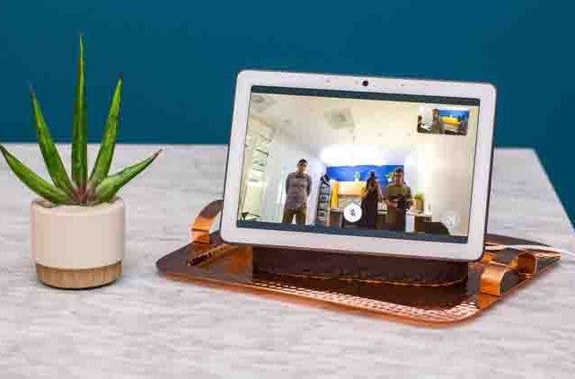 Google-Nest-Hub-Smart-Display-Launched-In-India-Videos-DKODING
