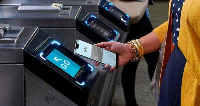Google Pay will soon allow you to pay for transport cards DKODING