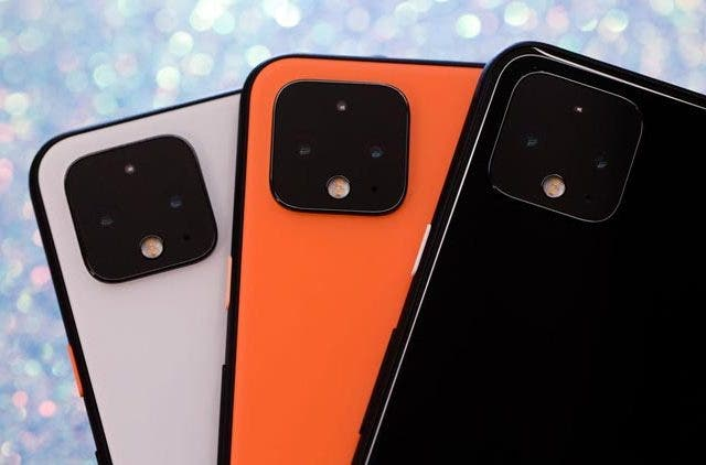 Google Pixel 4 xl : Improved camera, Motion sensor support DKODING