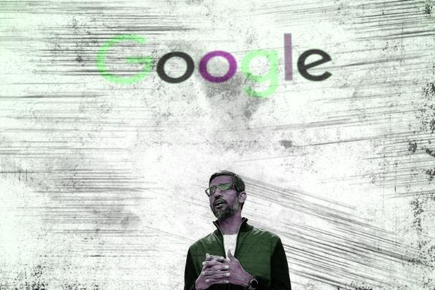 Google-in-question