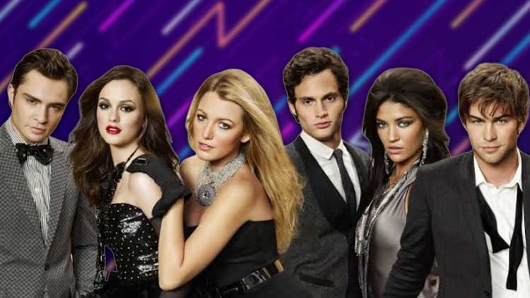 Get Ready For Gossip Girl Reboot — There Is A New Release Date
