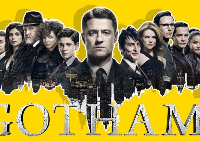 Why Gotham Cancelled
