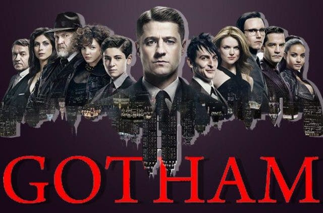Gotham Season 6 update