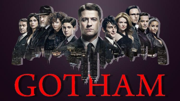 With Matt Reeves HBO Spinoff Announcement, Here's What's Happening With Gotham Season 6