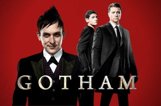 Gotham' Season 6 update