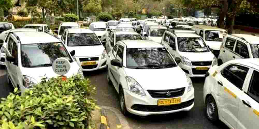 Government-Could-Soon-Scrutinize-Ola-Uber-Companies-Business-DKODING
