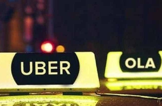 Government-Could-Soon-Scrutinize-Ola-Uber-Surge-Pricing-Companies-Business-DKODING