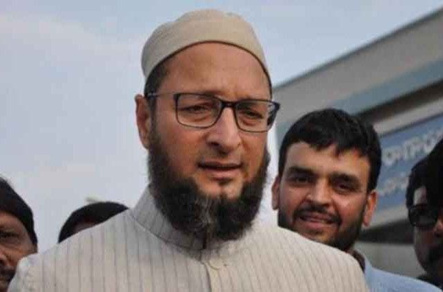 Government-Loves-Kashmir-Not-Kashmiri-Said-Owaisi-Videos-DKODING