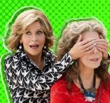 The filming of 'Grace and Frankie' Season 7 will not commence before June 2021