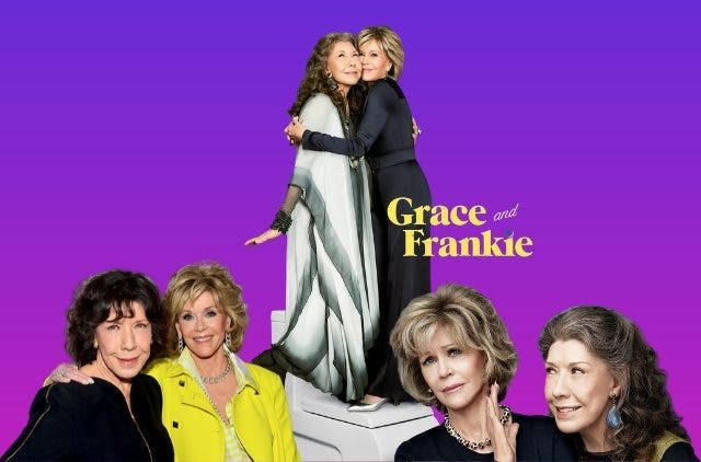 Grace And Frankie Season 7