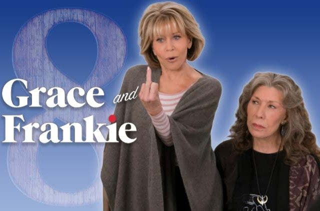 Grace and Frankie Season 8 Netflix