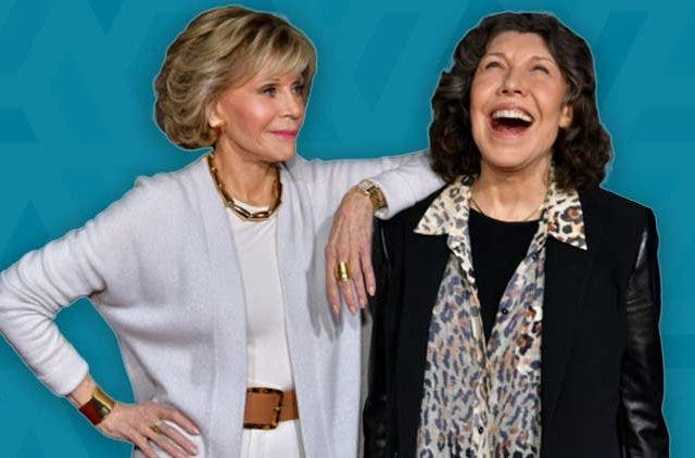 Grace and Frankie Season 6 DKODING