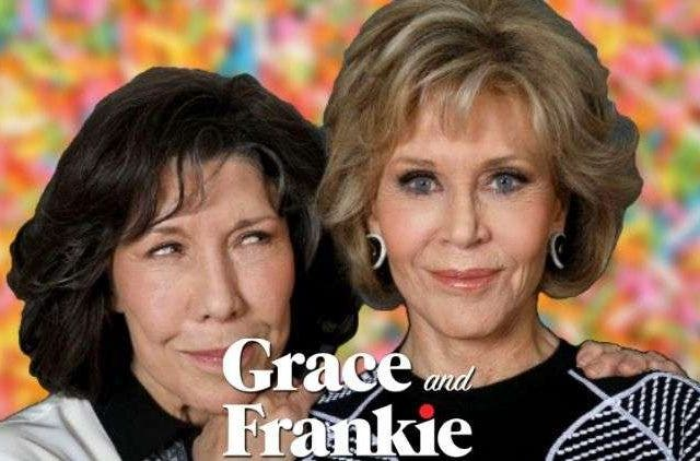 Grace and Franky Season 7 DKODING