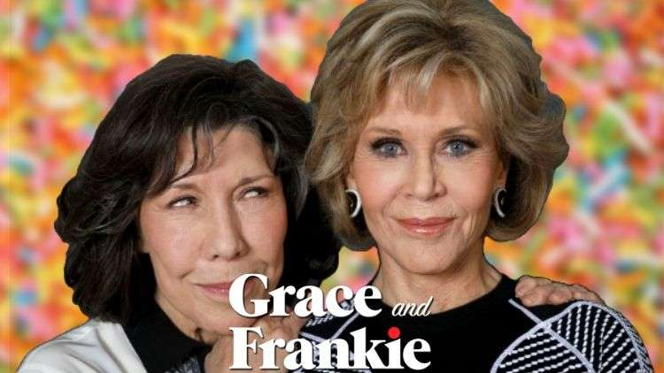 Grace And Frankie Are The Latest Victims Of Coronavirus