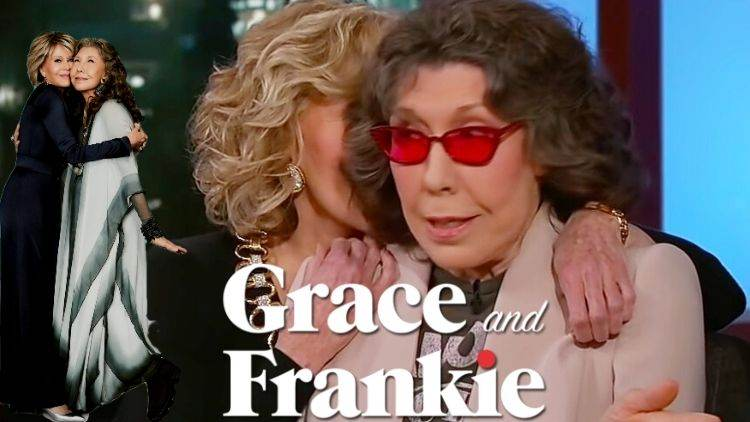 Grace and Frankie Season 7 Release Date Confirmation