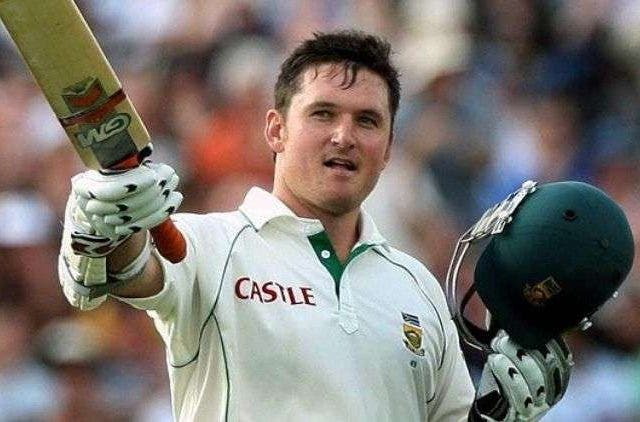 Graeme Smith Cricket Sports DKODING