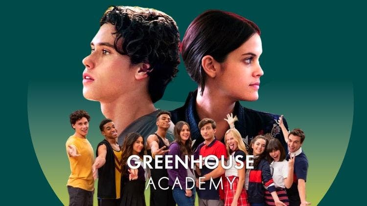 Greenhouse Academy renewed for season 5