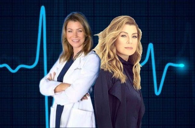 Grey's Anatomy​ Season 17