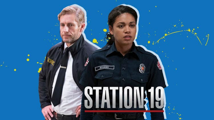 Grey's Anatomy And Station 19 Are All Set To Beat The Shared-Universe Phenomenon