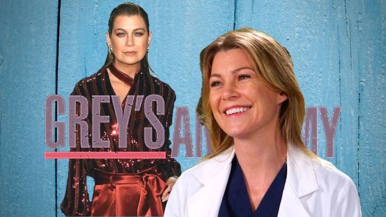 Ellen Pompeo Is Desperately Waiting To Get Back To Grey's Anatomy Season 17