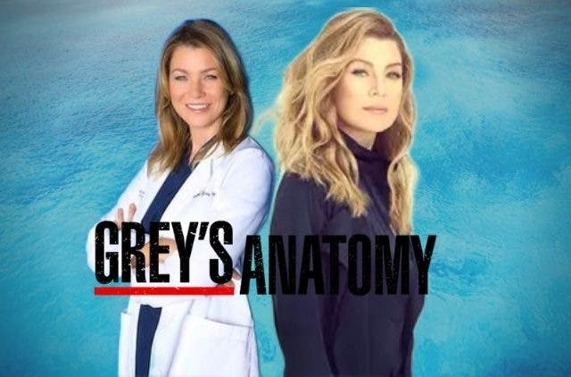 Grey's Anatomy S 17 DKODINg