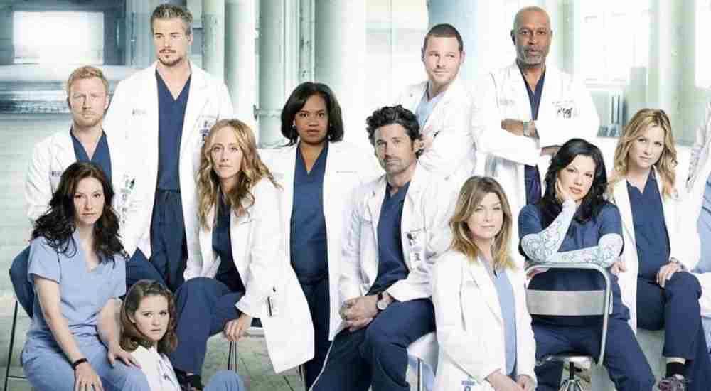 Grey's Anatomy biased when it comes to south-asian doctors