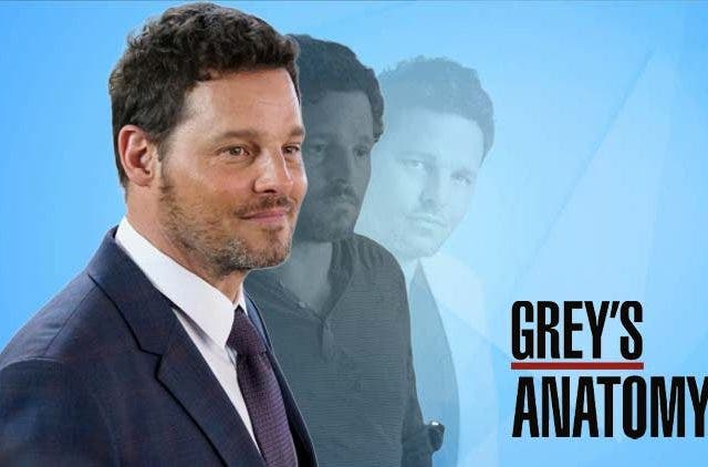 A Farewell episode for Alex Karev
