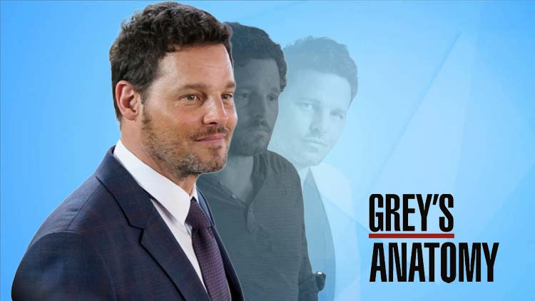 Justin Chambers To Close The Chambers For Grey's Anatomy