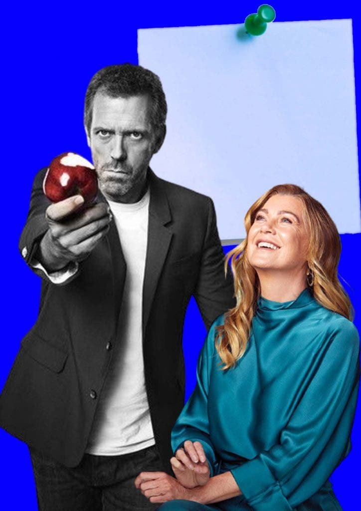 'House' Season 9 could challenge 'Grey's Anatomy'. Here's how!