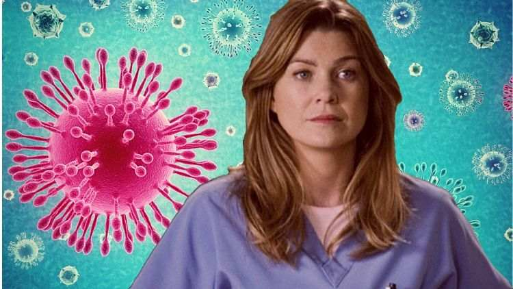 Coronavirus Hits Grey's Anatomy After Alex Karev's Exit