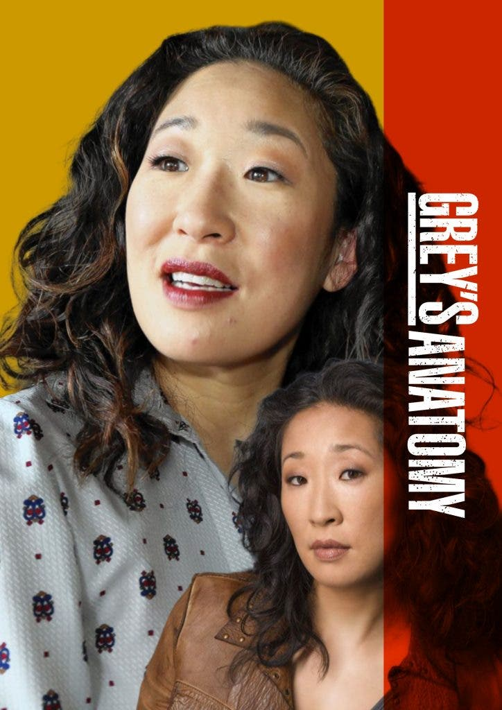 Sandra Oh ever return to the screen as Cristina Yang