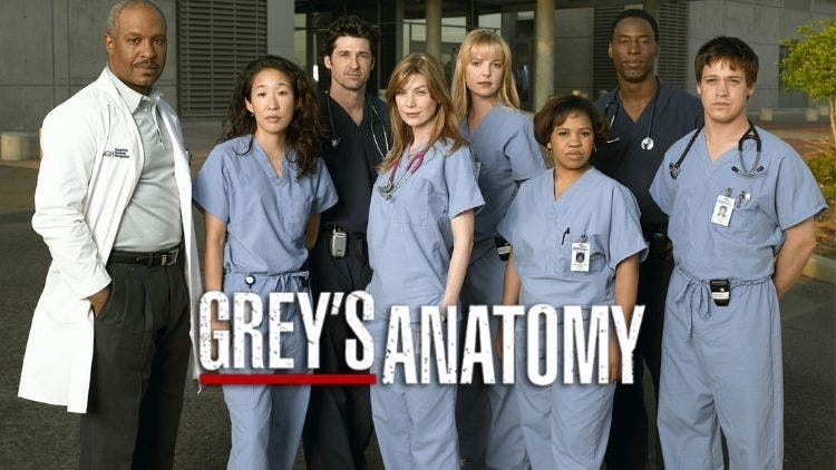 Grey's Anatomy Season 16 DKODING