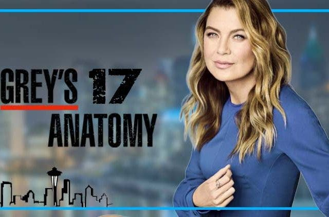 Grey's Anatomy Season 17 DKODING