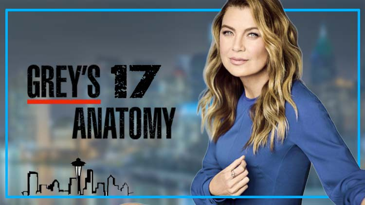Release Date For Most-Awaited Season 17 Of Grey's Anatomy Out Now
