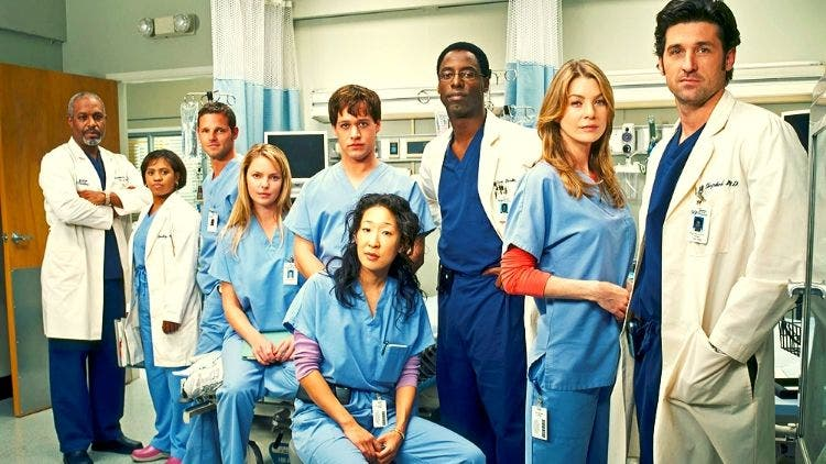 Grey's Anatomy Season 17 Will Be The Final Goodbye To All The Anatomies