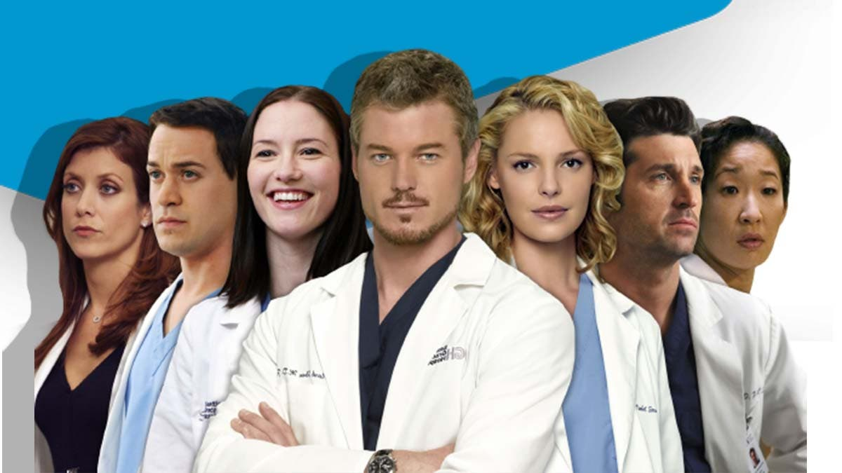 Grey's Anatomy finale pattern with unpredictable twists