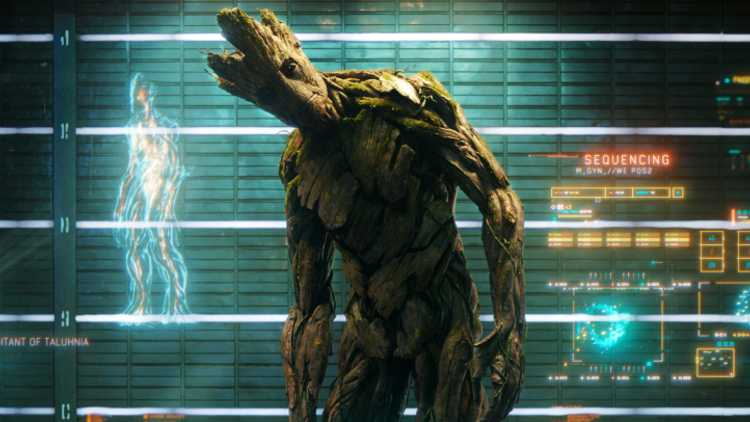 Groot-Guardians-Of-The-Galaxy-Hollywood-Entertainment-DKODING