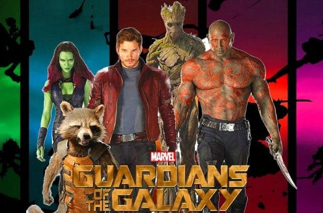 Guardians of the Galaxy 3​